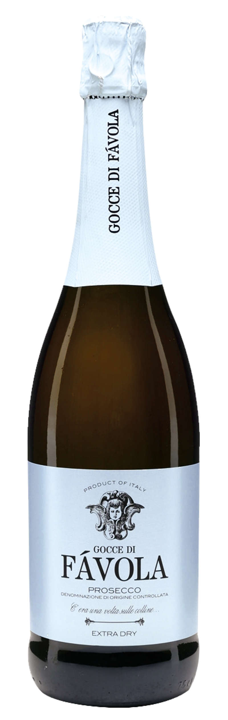 Prosecco Extra Dry 20 cl, Favola